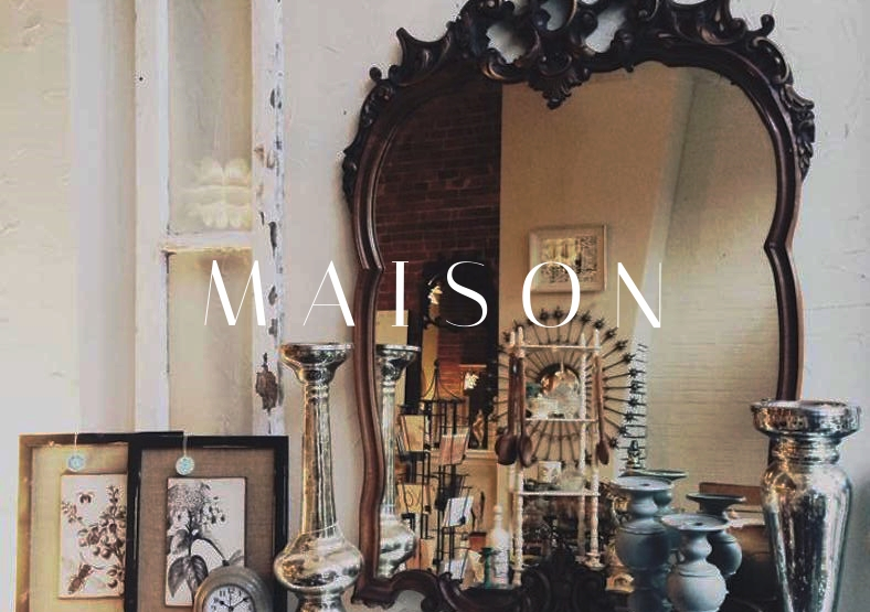 shop maison at bohème