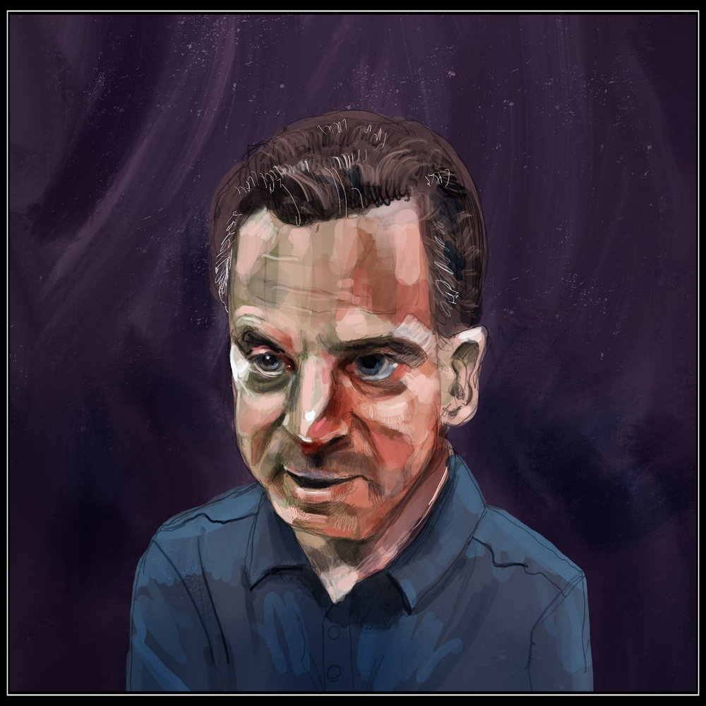 Sam Harris; Neuroscientist, Philosopher & Best-selling Author