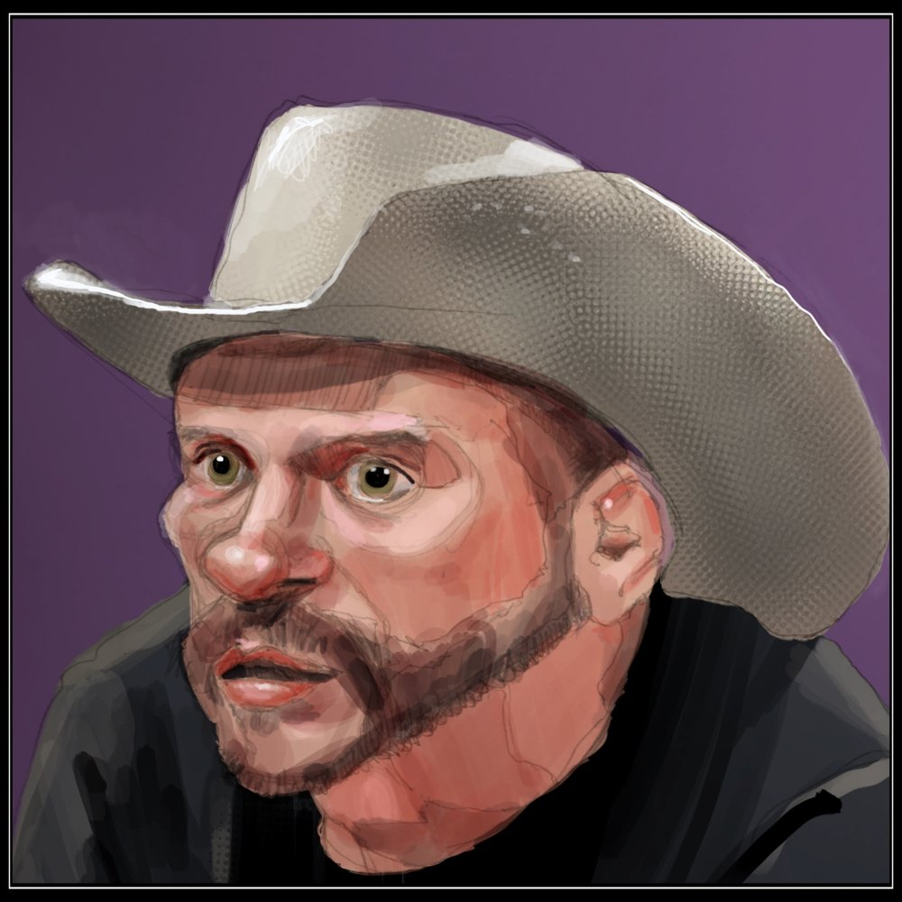 "Donald ""Cowboy"" Cerrone; mma fighter"