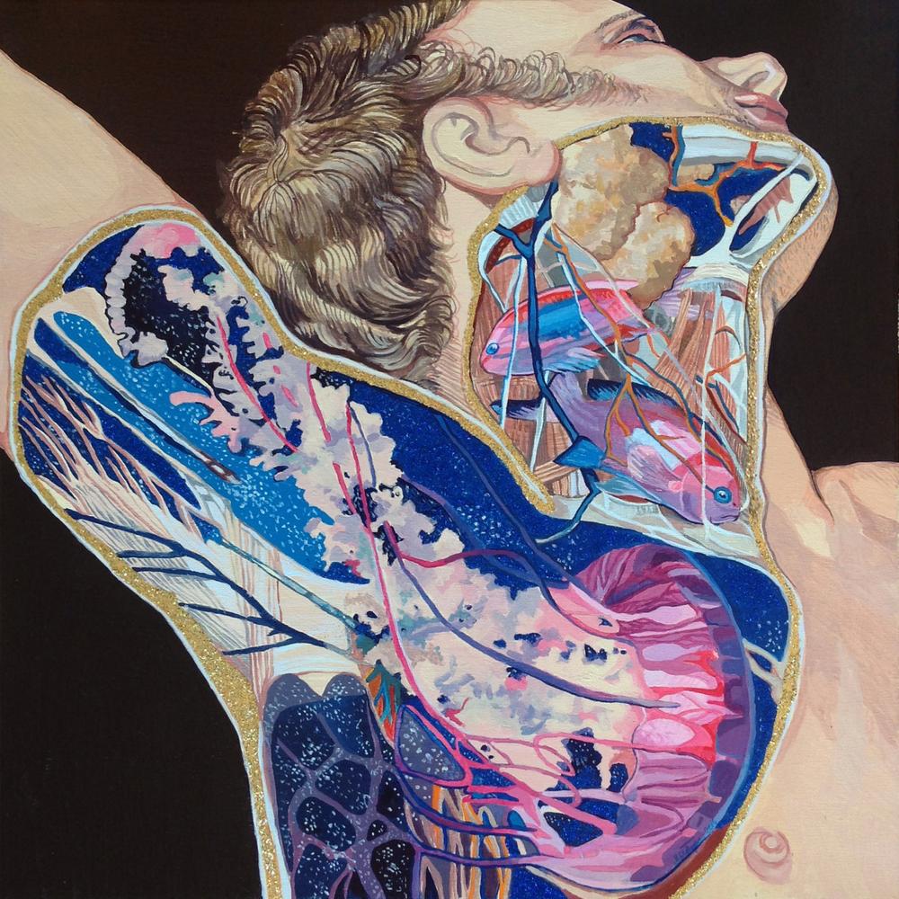 Anatomy ,  Monika Wyloga