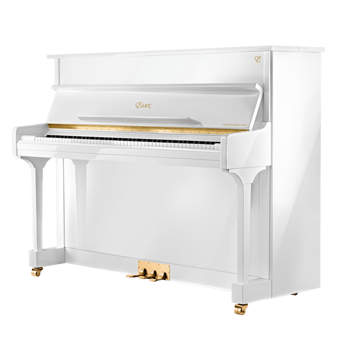 Essex Upright Piano EUP-116E