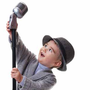LOVE TO SING > Tots to Teens Article by Charlotte West