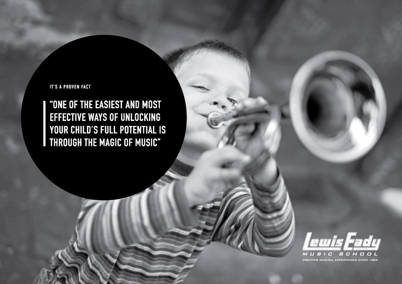 UNLOCK YOUR CHILD'S FULL POTENTIAL