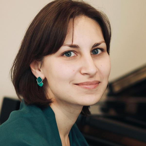 Anya Maksymova