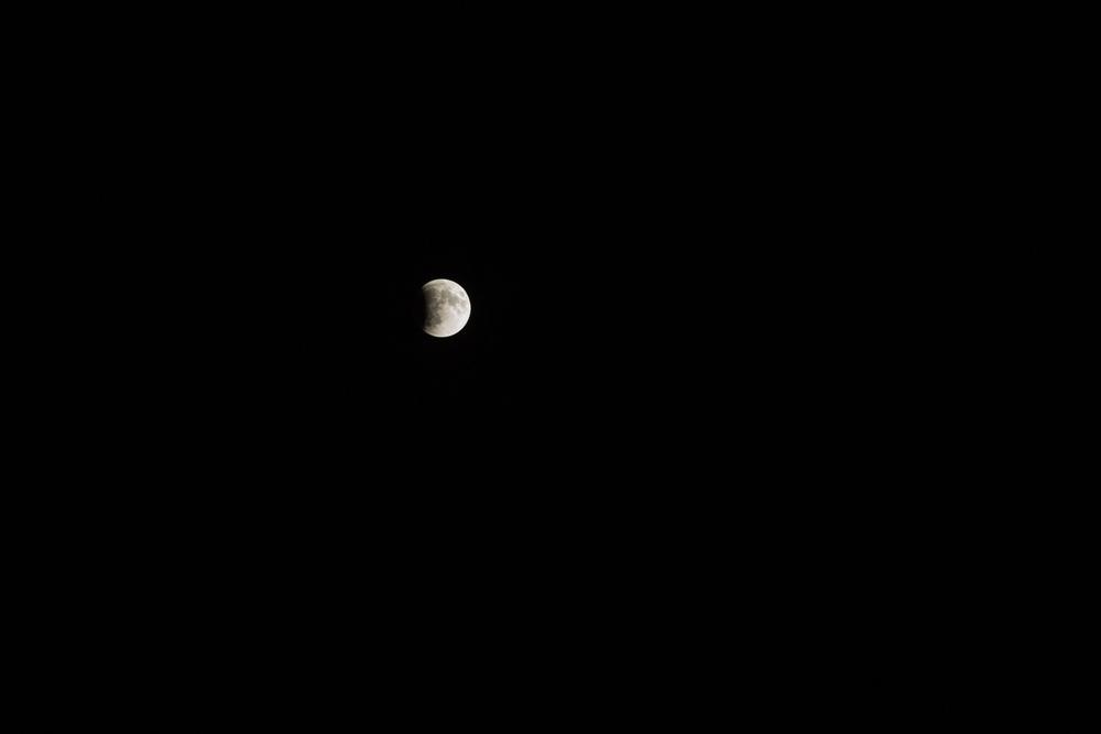 Eclipse 2015 - Boston