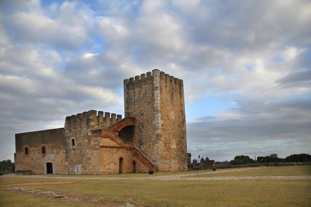Fortaleza Ozama - Ciudad Colonial