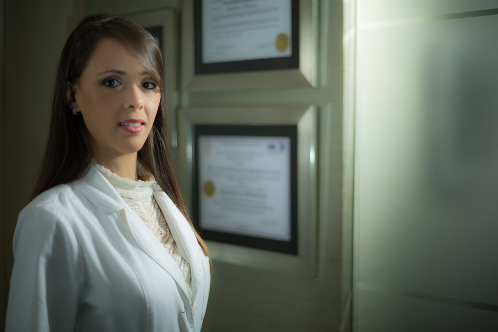 Dra. Laura Espaillat