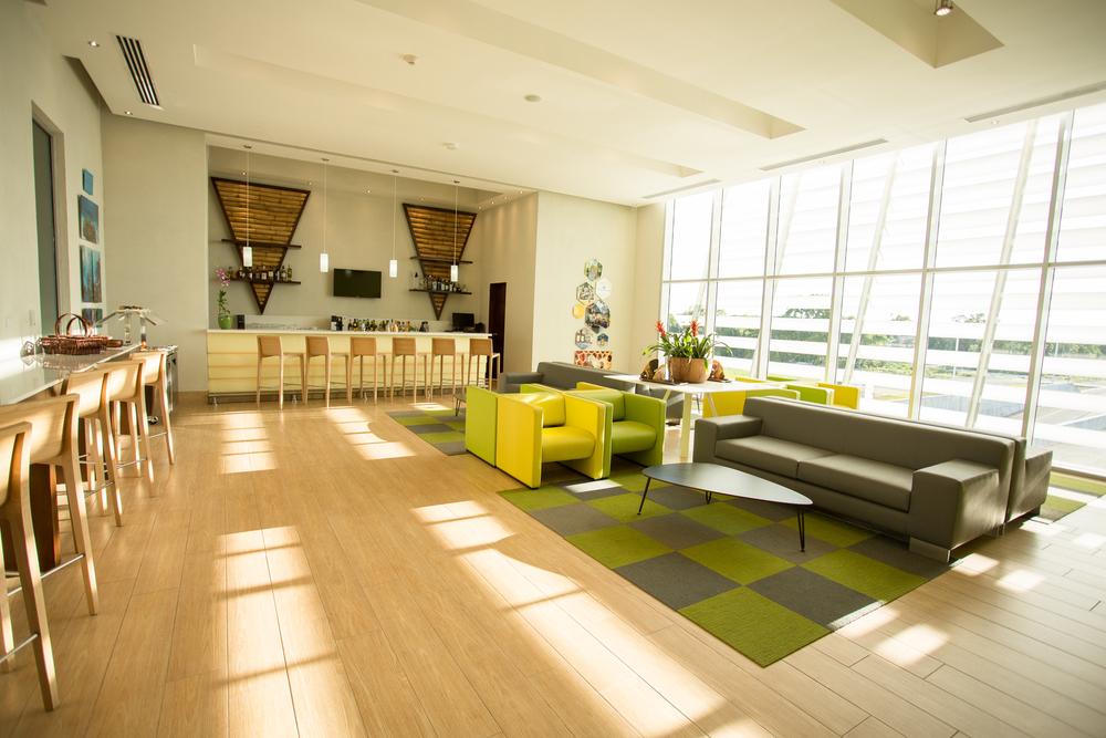Punta Cana Airport VIP Area