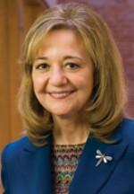 Professor Rosina Bierbaum