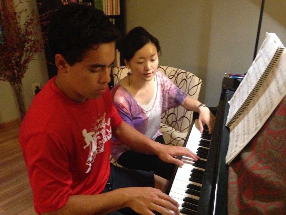piano lessons for beginners in bloomington, normal illinois