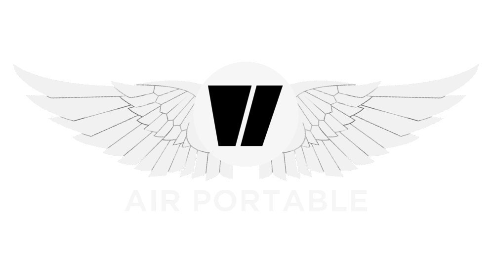 20' Deployable Locker Air Portable Wings