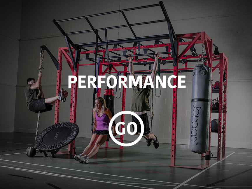 Performance Rig Small Box
