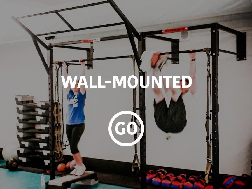 Wall-Mounted Rig Small Box