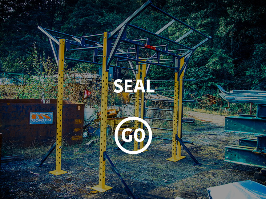 Seal Rig Small Box