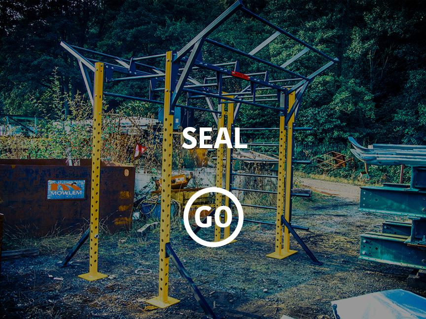 Seal Rig Small Box