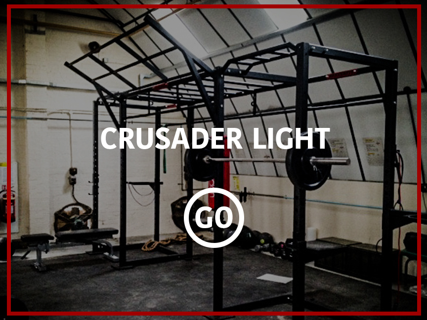 Crusader Light Rig Small Box