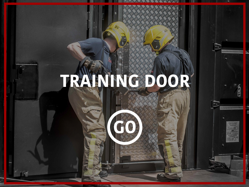 Training Door Small Box
