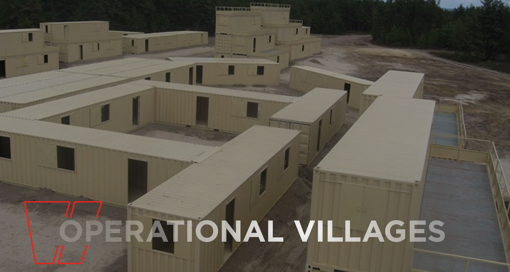 Operational Villages Main Header