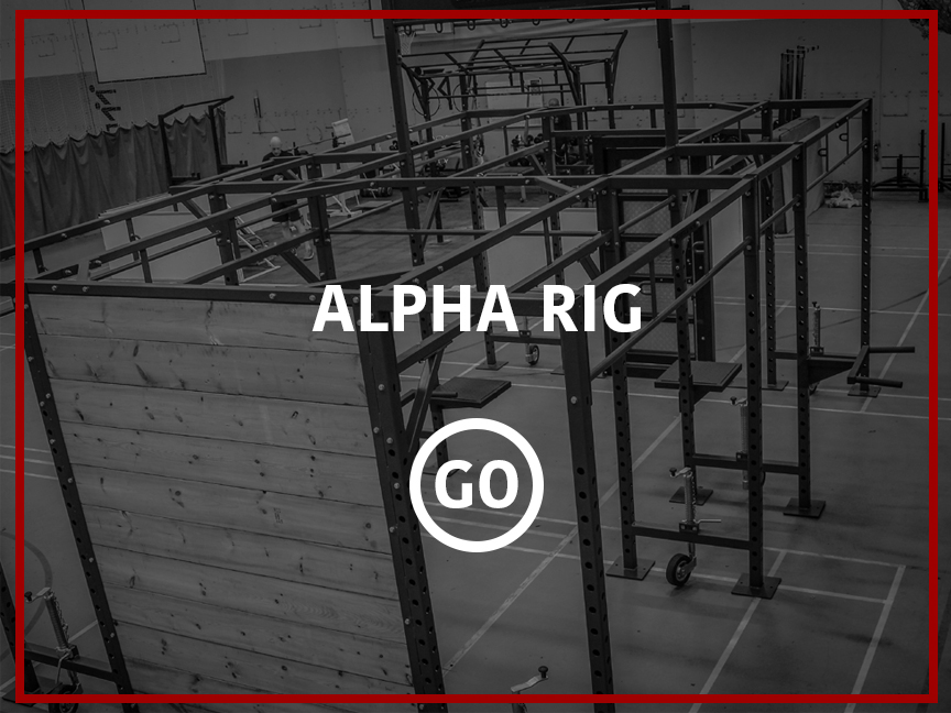 Alpha Rig Small Box