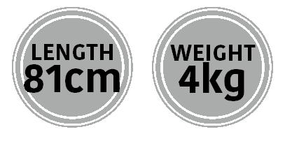 Multibreacher  Dimensions