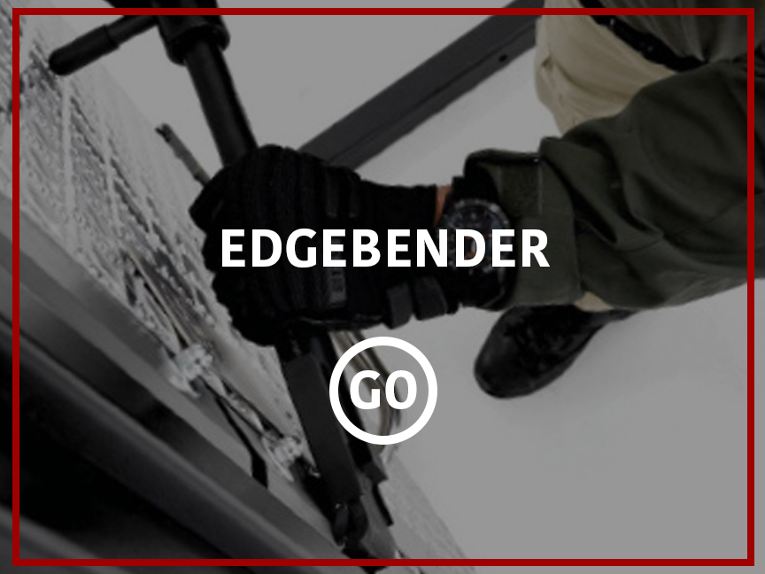 Edgebender Small Box