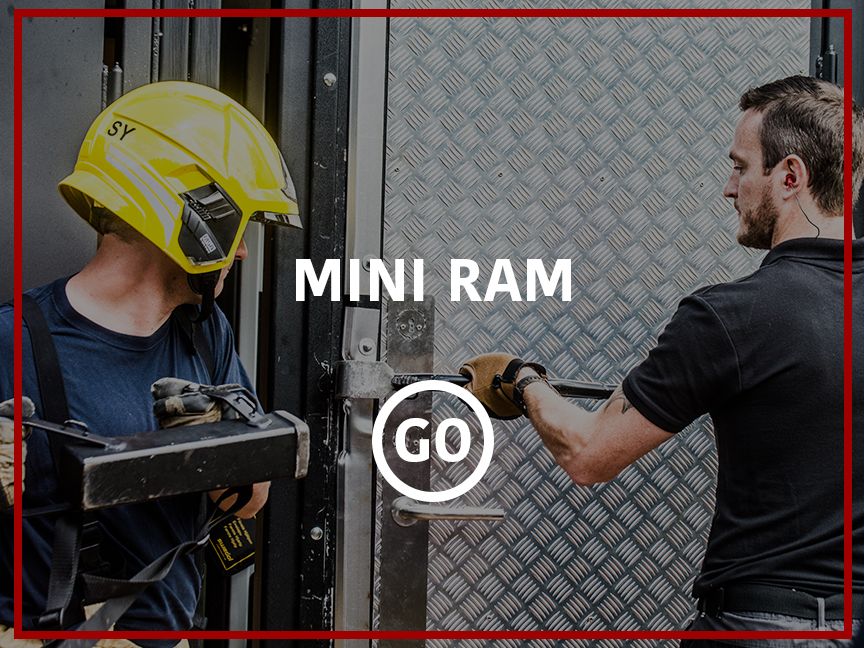 Mini Ram Small Box