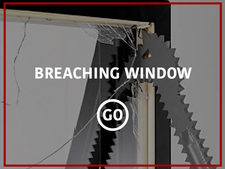 Breaching Window Small Box