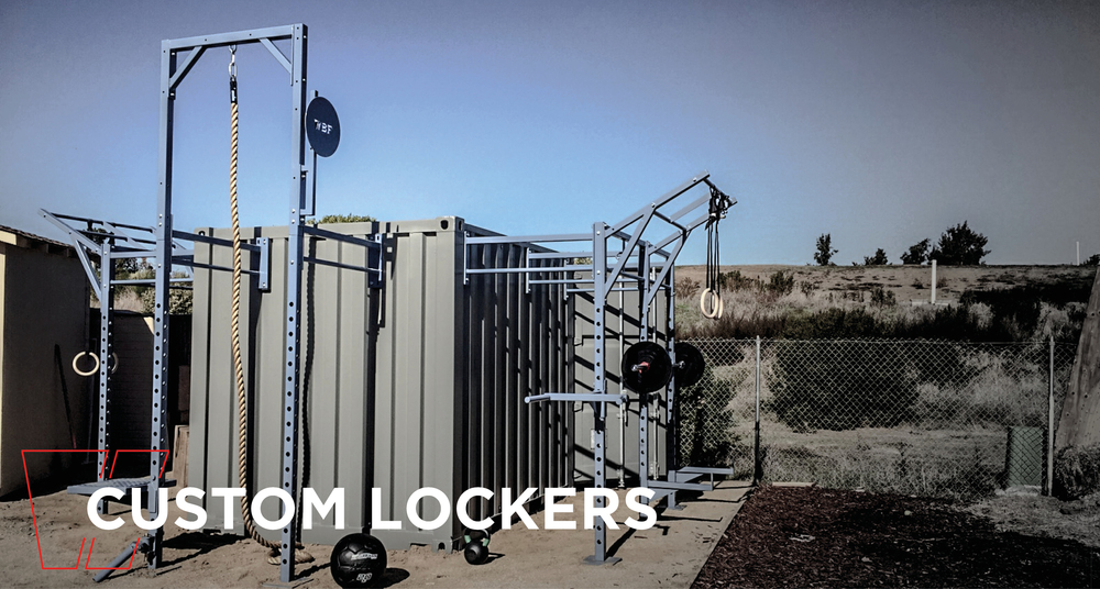 Custom Lockers Main Header