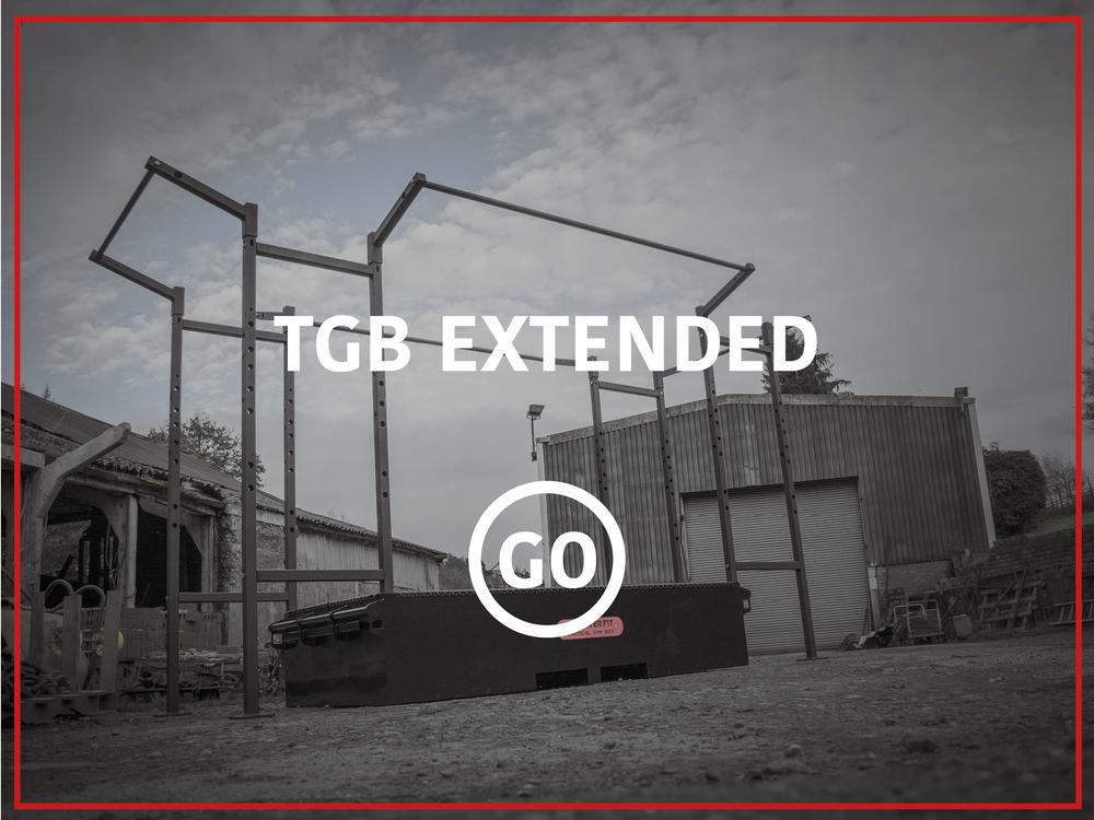 TGB ExtendedRack