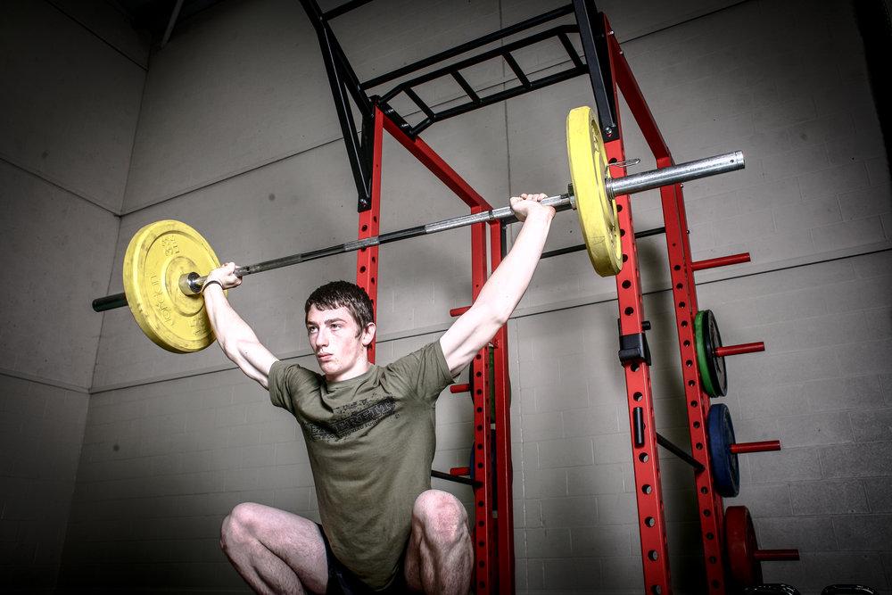 - beast rack