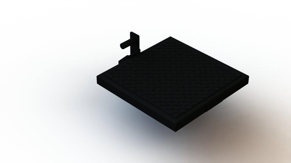 - jump platform