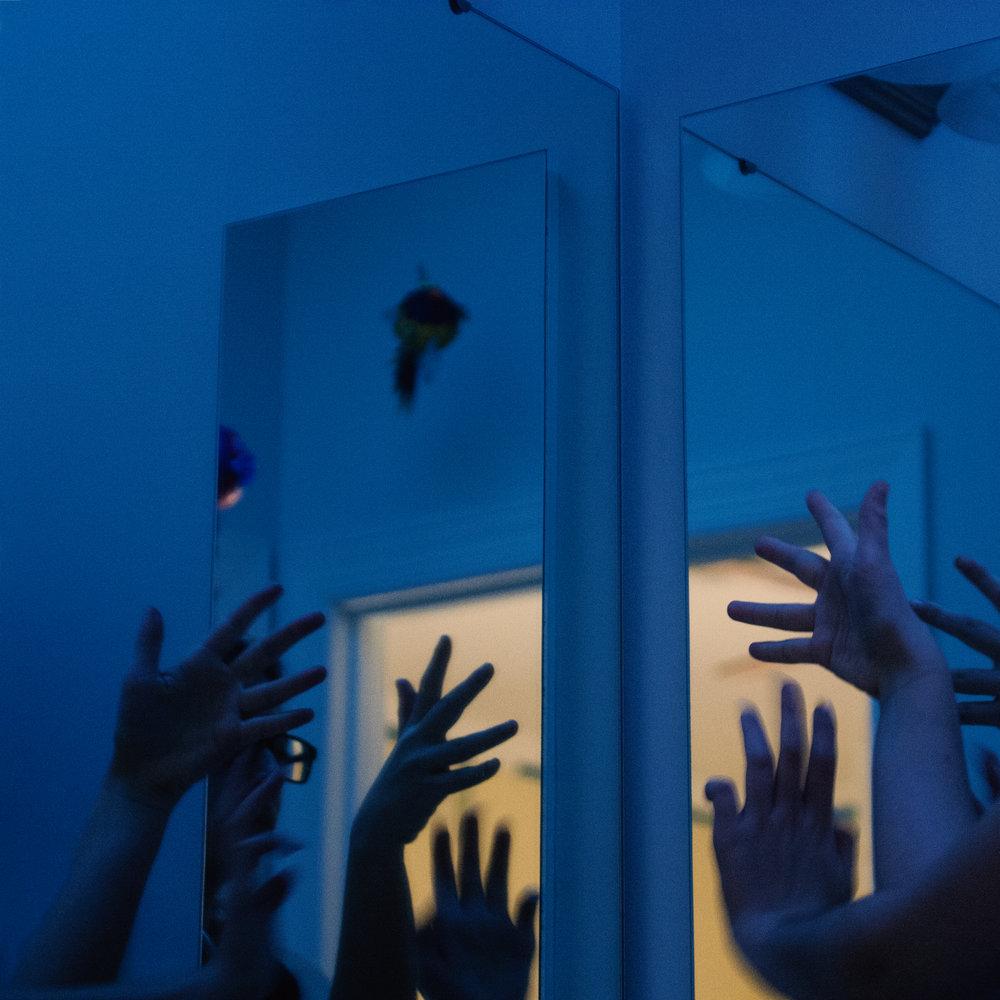Mirror, 2013
