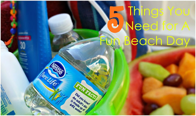 Tips on Staying Hydrated with Nestlé® Pure Life