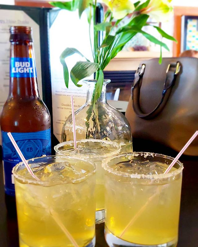 Happy Hour on the Monterrey Pier.  #happyhour #margaritas #monterrey #california #carmel #carmelbythesea