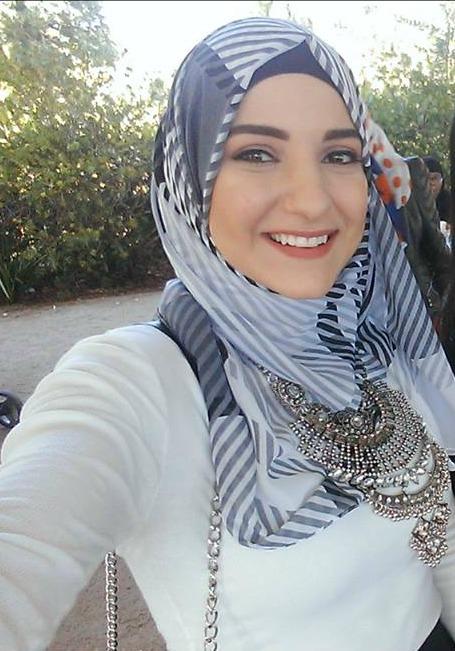 Maram Bader
