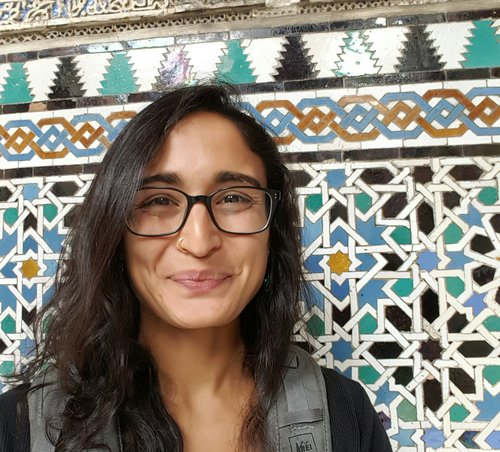 grad student - Aarthi Sekar joined in April as part of the IGG grad group (originally hailing from Mills College). Armed with a remarkably diverse background in science outreach and research, she will focus on human duplicated genes.