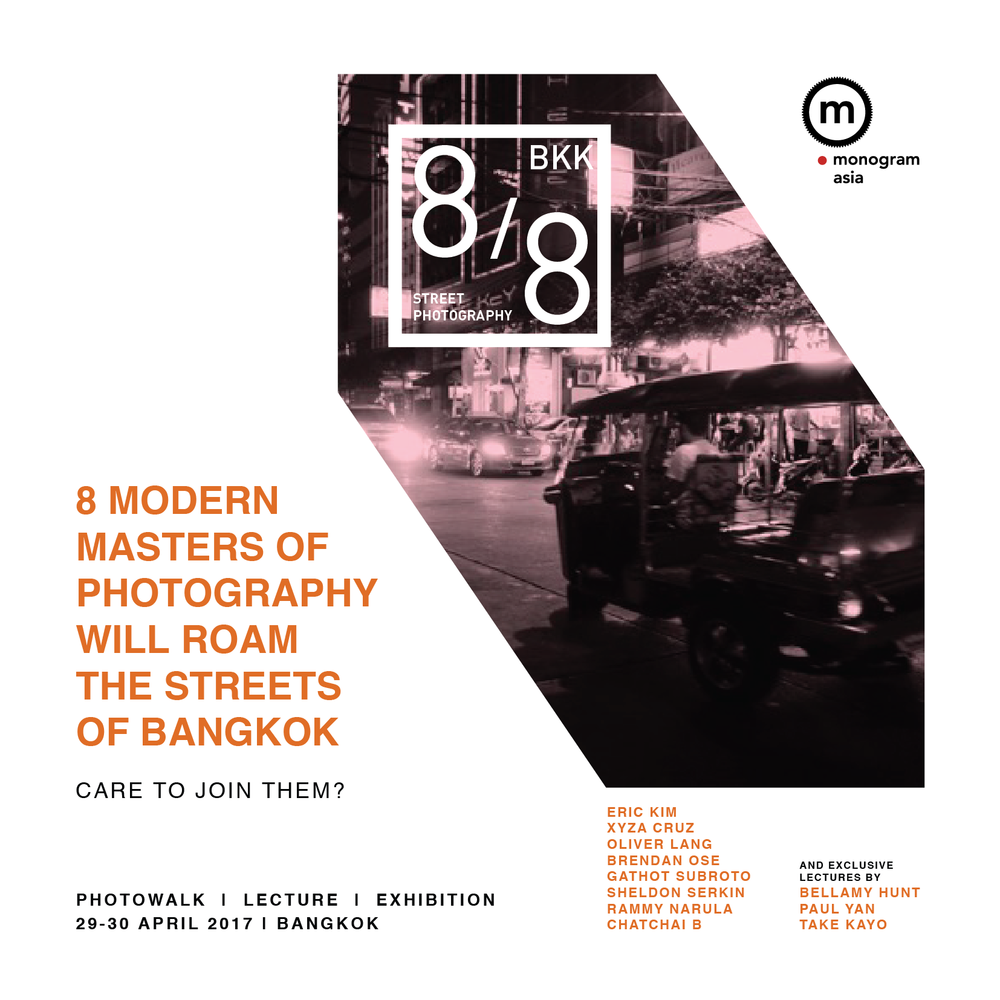 8x8 IN BANGKOK