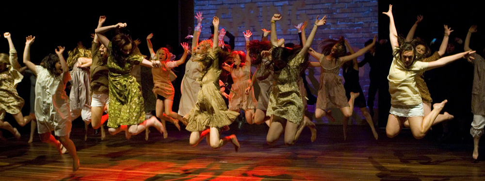 Spring Awakening - Advance Musical Theatre 2008
