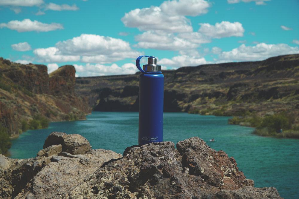 Eco Vessel |   www.ecovessel.com
