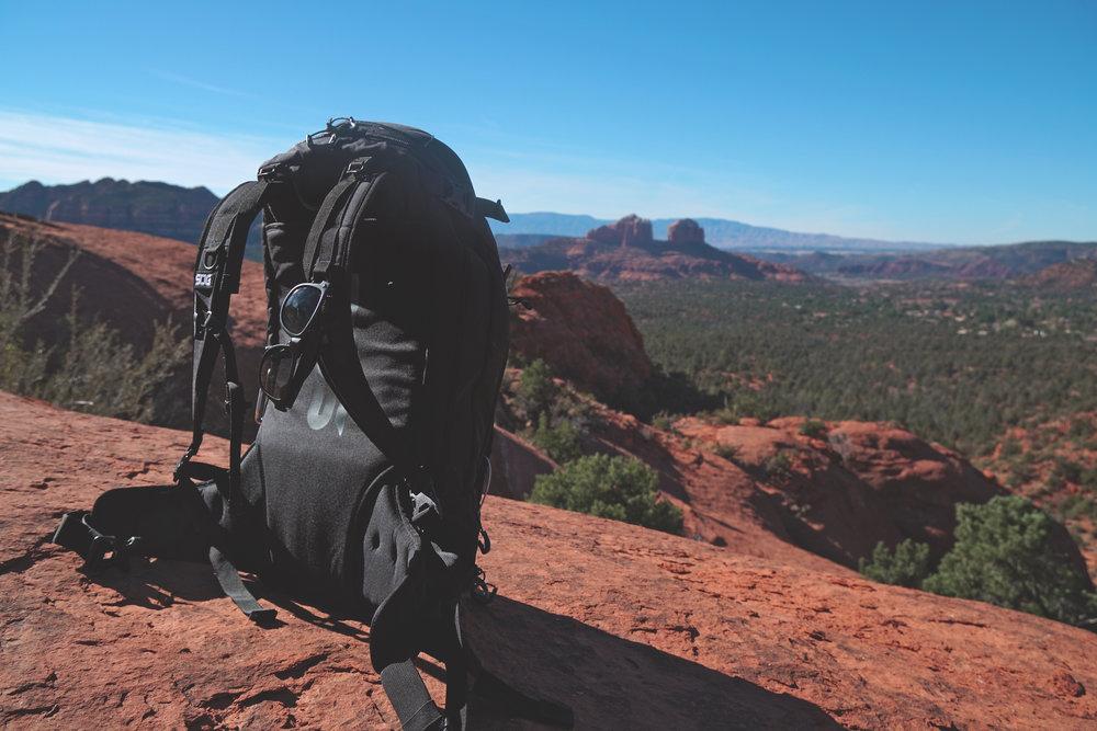 SOG Seraphim 35 Backpack Sedona Arizona