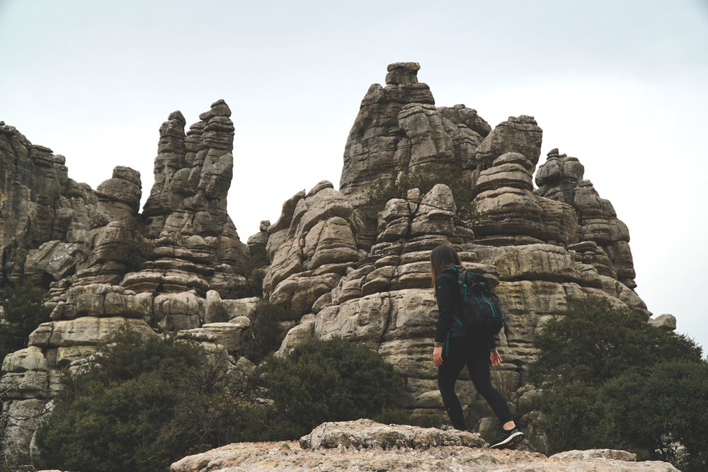 Gear Review: Alps Mountaineering Solitude 24 Backpack