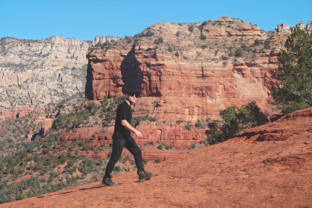 Sedona Arizona Little Horse Hiking Guide
