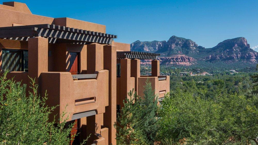 Hyatt Residence Club Sedona Review