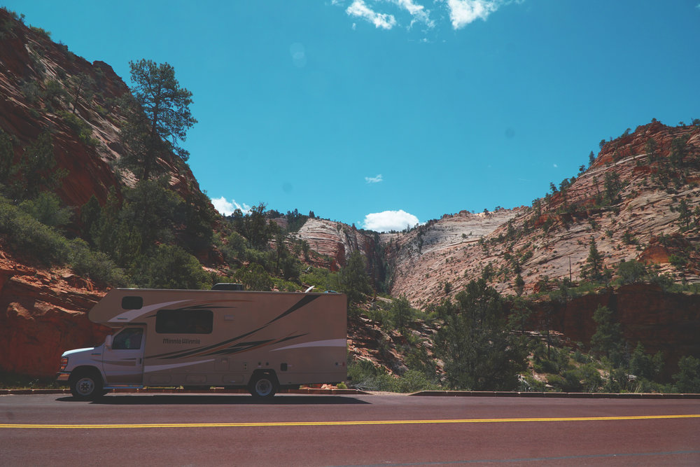 Get Free RV Rentals With RV Relocations