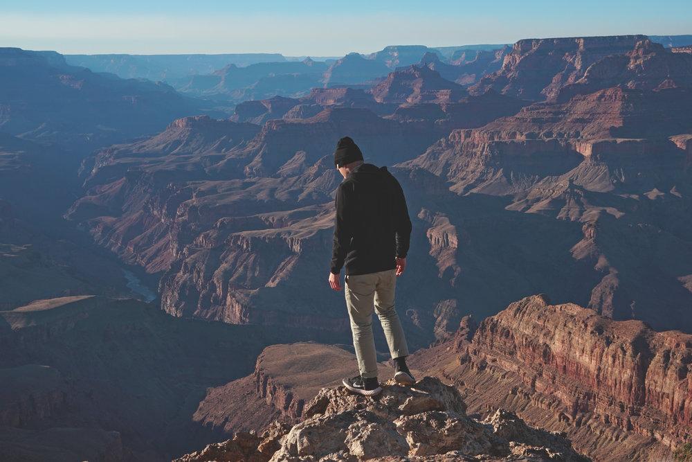 Arizona Grand Canyon National Park Photo New