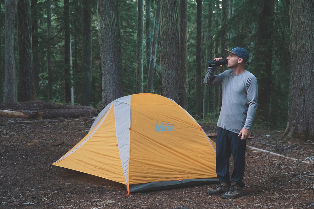 REI Half Dome 2 Plus Tent Real Life Review