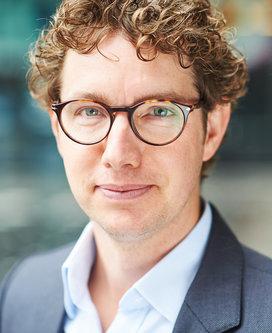 Marcel van de Hoef