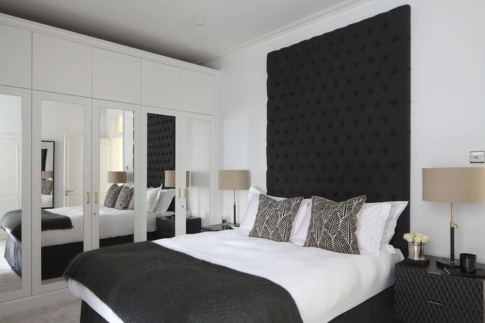 NW1 - Master bedroom - Angled of bedroom displaying both the bed and joinery - LO.jpg