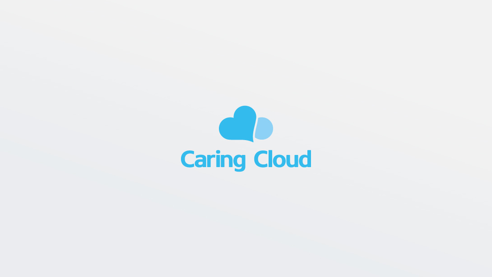 Caring Cloud Logo