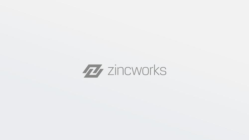 Zinc works Logo